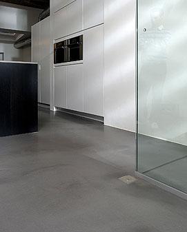 beton gietvloer badkamer ~ het beste van huis ontwerp inspiratie, Badkamer