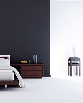 Gietvloer slaapkamer  U zoekt een gietvloer voor uw slaapkamer?